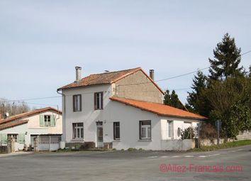 Thumbnail 4 bed property for sale in Sauzé-Vaussais, Deux-Sèvres, 79190, France