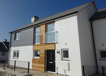 Thumbnail 3 bed semi-detached house for sale in Scarletts Well Park, Bodmin