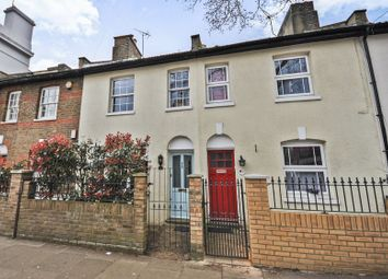 Thumbnail 3 bed terraced house for sale in Waldegrave Road, Teddington