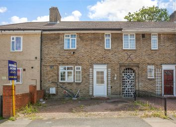 Thumbnail 3 bedroom terraced house for sale in Randlesdown Road, Catford