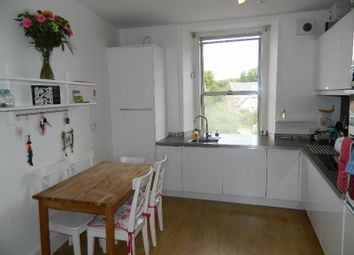 Thumbnail 3 bed flat to rent in Market Street, Haddington, East Lothian EH413Je