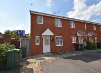 3 bed town house to rent in Stableford Close, Shepshed, Loughborough LE12