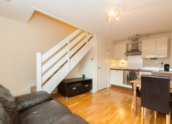 Thumbnail 1 bed flat for sale in The Chandlers, Calls, Leeds