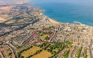 Thumbnail Commercial property for sale in Victoria Road &, Park Crescent, Margate, Kent