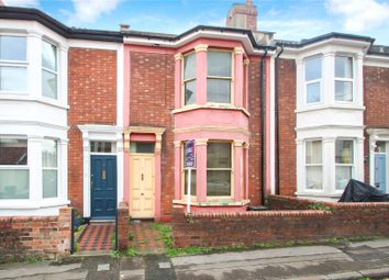 Thumbnail 2 bed terraced house for sale in Kingston Road, Southville, Bristol