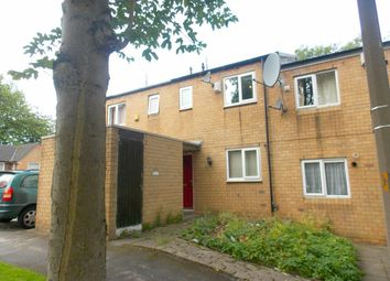 Thumbnail 2 bed town house for sale in Great Holme, Great Lever, Bolton