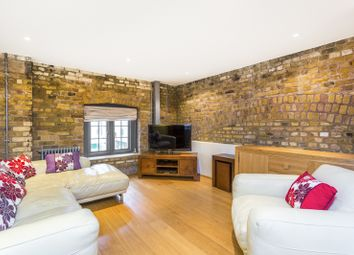 Thumbnail 1 bed flat to rent in Providence Square, London