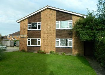 Thumbnail Studio to rent in Millside Court, Church Road, Great Bookham