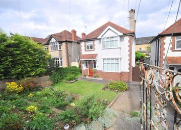 3 bed detached house for sale in Cashes Green Road, Cashes Green, Stroud GL5