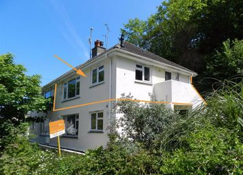 Thumbnail 1 bed flat for sale in Rosewall Cottages, The Stennack, St Ives
