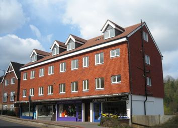 Thumbnail 2 bed maisonette to rent in Station Court, Godalming