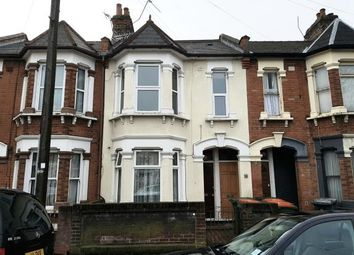 2 bed maisonette for sale in Caulfield Road, London E6