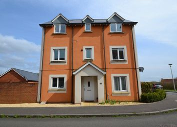 Thumbnail 5 bed property to rent in The Finches, Portishead, Bristol