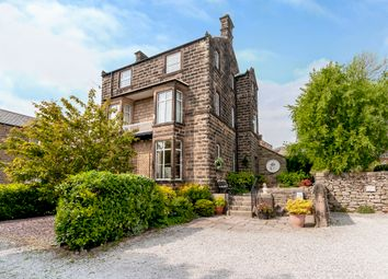Thumbnail Hotel/guest house for sale in Dimple Road, Matlock