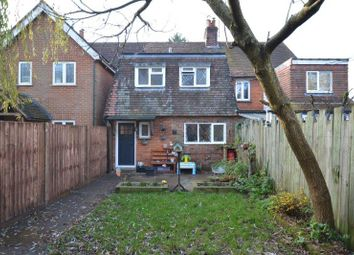 3 bed terraced house for sale in Hollywater Road, Bordon GU35
