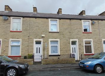 Thumbnail 2 bed terraced house to rent in Prestwich Street, Burnley, Lancashire