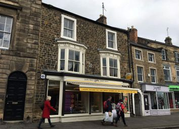 Thumbnail Retail premises to let in Horsemarket, Barnard Castle