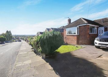 Thumbnail 2 bed bungalow to rent in Richmond Road, Romiley, Stockport