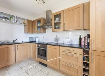 Thumbnail 1 bed flat to rent in 35 St Edmonds, Sherwood Gardens, Isle Of Dogs