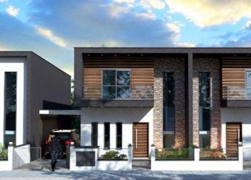 Thumbnail 3 bed villa for sale in Zakaki, Limassol, Cyprus