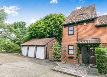 Thumbnail 2 bed maisonette for sale in Woking, Surrey, .