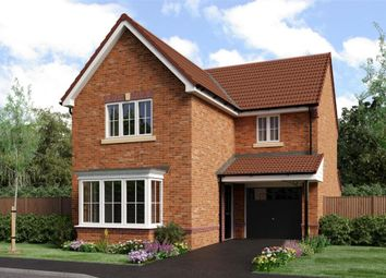 "Thumbnail 3 bed detached house for sale in ""Carroll"" at Sophia Drive, Great Sankey, Warrington"