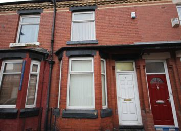 2 bed terraced house to rent in Arnside Street, Manchester M14