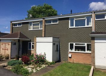 Thumbnail 3 bed terraced house for sale in The Gower, Thorpe