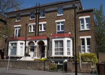 Thumbnail 2 bed flat to rent in Oliver Grove, South Norwood