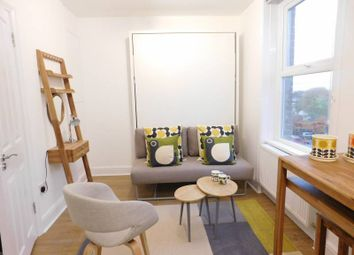 Thumbnail 1 bedroom flat to rent in Lidyard Road, London