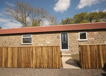 Thumbnail 2 bed cottage to rent in Nidd Valley Industrial Estate, Market Flat Lane, Scotton, Knaresborough