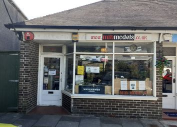 Thumbnail Retail premises to let in Lock-Up Shop At 1 Lewis Buildings, Newton, Porthcawl