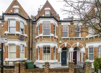 Thumbnail 2 bedroom flat for sale in Lynette Avenue, London