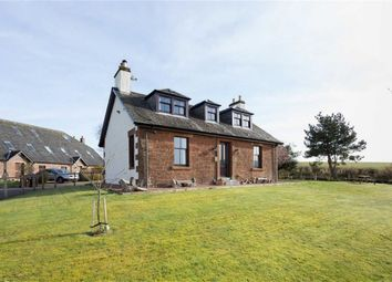 Thumbnail 3 bed detached house for sale in Balfron, Glasgow
