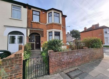 Thumbnail 3 bed end terrace house for sale in Highbury Gardens, Ilford, Essex