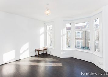 Thumbnail 2 bed flat to rent in Glenthorne Road, London