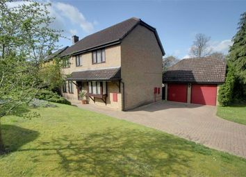 Thumbnail 4 bed detached house for sale in The Sycamores, Felden, Hertfordshire