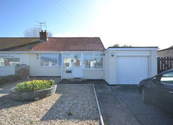 Thumbnail 2 bedroom detached bungalow to rent in Mor Awel, Abergele