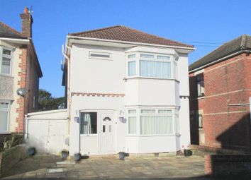 Thumbnail 4 bed property for sale in Naseby Road, Bournemouth