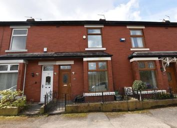 Thumbnail 3 bed terraced house for sale in Tottenham Road, Lower Darwen, Darwen, Lancashire