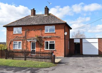 Thumbnail 3 bed detached house for sale in Salisbury Road, Breamore, Fordingbridge