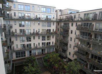 Thumbnail 2 bedroom flat to rent in Wick Lane, London