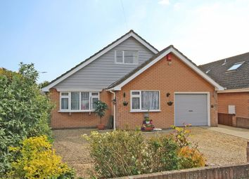 Thumbnail 4 bed property for sale in Naish Road, Barton On Sea, New Milton