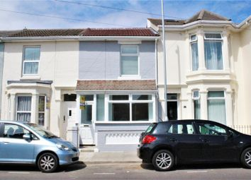 Thumbnail 3 bed property for sale in Bramble Road, Southsea