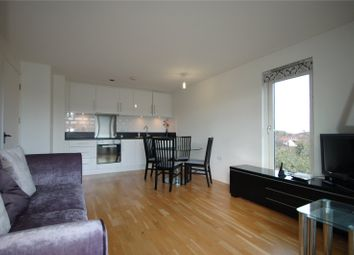 Thumbnail 1 bedroom flat to rent in Bridgepoint House, Sudbury Heights Avenue, Greenford