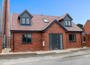 Thumbnail 3 bedroom detached bungalow for sale in Birdcroft Lane, Ilkeston