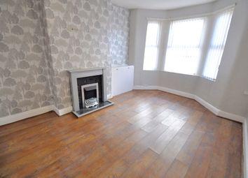 Thumbnail 2 bed flat to rent in Woodchurch Lane, Birkenhead