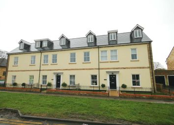 Thumbnail 3 bed flat for sale in St Marys Court, Ely