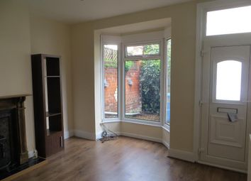 Thumbnail 2 bed end terrace house for sale in Brentwood Avenue, Hull