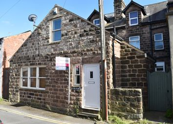 Thumbnail 1 bed cottage for sale in The Cottage, Back Grove Road, Harrogate